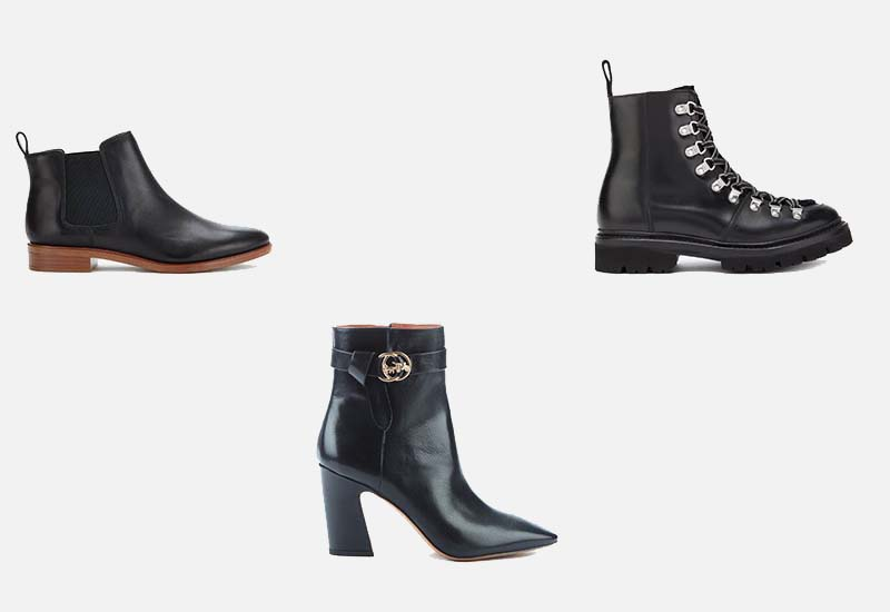 9 Womens Designer Boots from All Sole FI