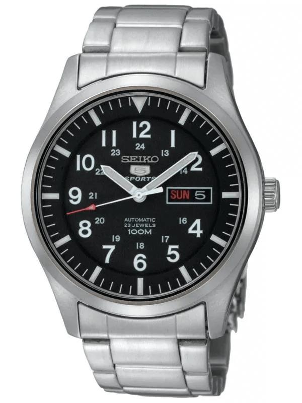 Seiko 5 Sports SNZG13K1 automatic men's watch
