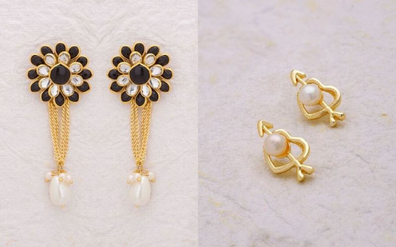 10 Popular Affordable Women's Earring from Voylla