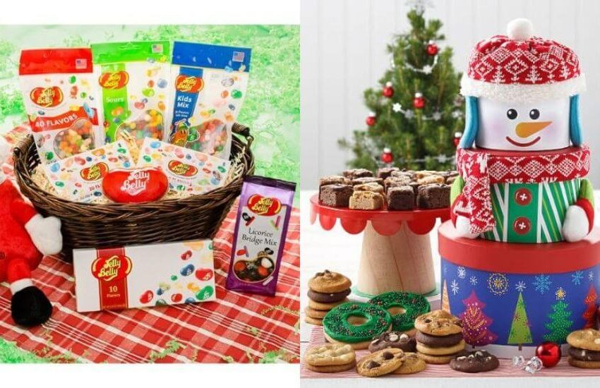 11 Best Selling Gift Baskets
