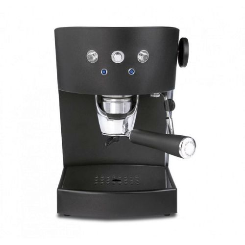Ascaso Basic Black espresso machine black