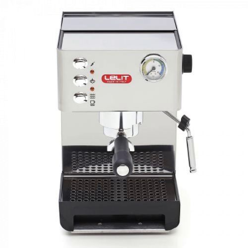 Lelit Anna PL41EM espresso machine