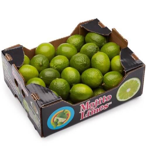Limes, Case
