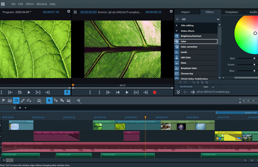 16 Best Video Editor Software