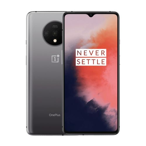 OnePlus 7T, 48MP Camera, 8GB+256GB