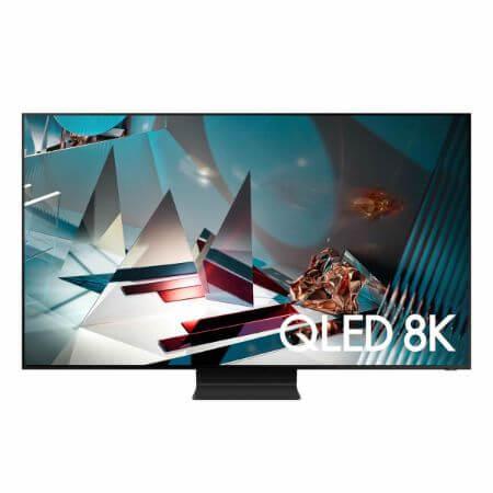 Samsung QE65Q800TATX 65inch QLED UHD 8K Quantum HDR2000 SMART TV WiFi