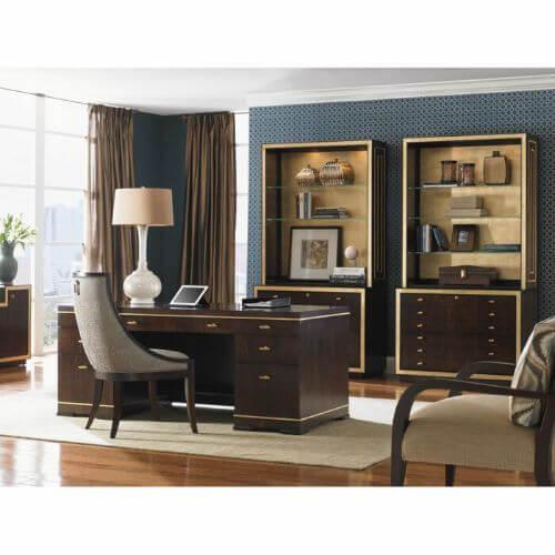 Sligh Bel Aire Paramount Executive Desk