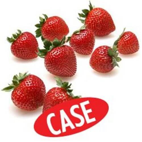 Strawberries, Case