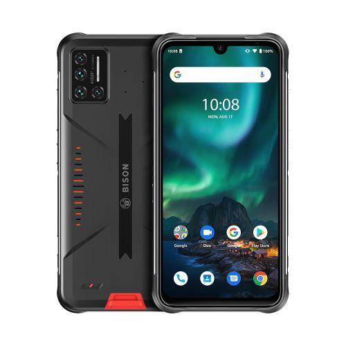 UMIDIGI BISON Rugged Phone, 6GB+128GB