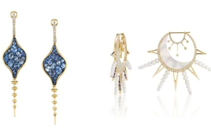 11 Awesome Earrings from goop
