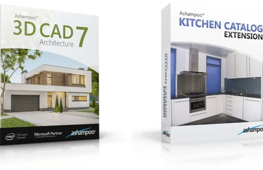CAD Software from Ashampoo
