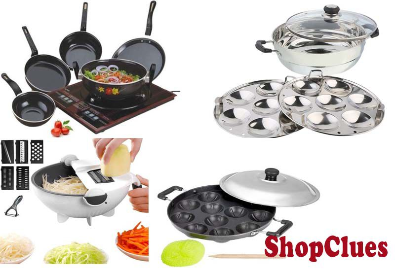 13 Best Selling Most Used Kitchen Tools from ShopClues